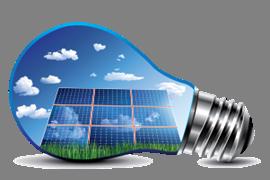 Ingyen áram napenergiából