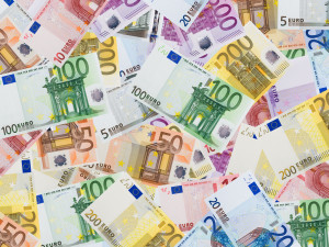 Az uniós pénzek