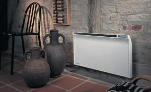 Elektromos fűtőpanel bárhol jól mutat
