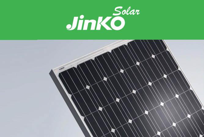jinko solar okos napelem smart